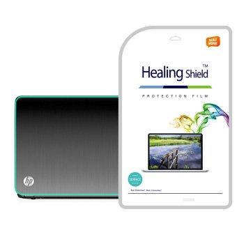 HealingShield HP ENVY 6 TOP Surface Protector Skin 2pcs