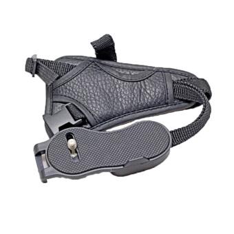 harga Faux Leather Digital/SLR Camera Wrist Strap Hand GripFor Canon Nikon Sony Lazada.co.id