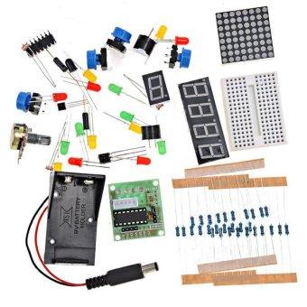 7 progetti da fare con Arduino