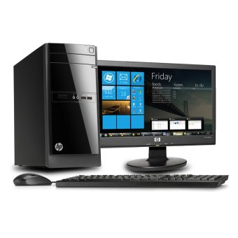 HP 251-A115D Desktop PC - 20