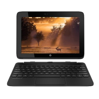 HP Slatebook 10-h007 Ru X2 – Nvidia Tegra T40s Quad Core - 2GB RAM - Android Jelly Bean - Hitam