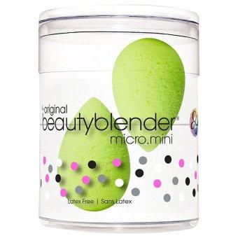 harga Beauty Blender Micro Mini - Green Lazada.co.id