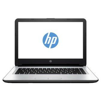 HP 14 - AC123TX - Intel® Core™ i3-5005U - AMD Radeon R5 M330 - DOS - 14