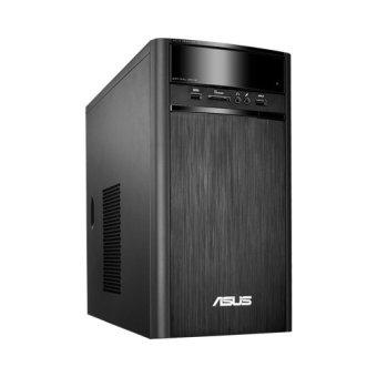 Asus PC K31AD-ID007T - 2GB - Intel Pentium G3260 - Win 10 - Hitam