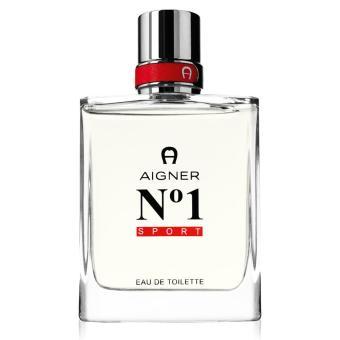 Aigner No. 1 Sport for Men Eau de Toilette 100 ml