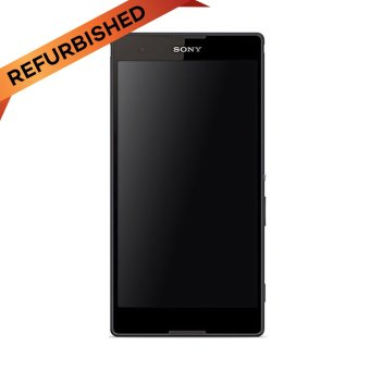Refurbished Sony Xperia T2 Ultra Dual D5322 - 8 GB - Hitam - Grade A