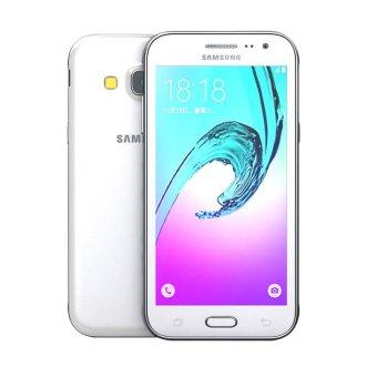 harga Samsung Smartphone Galaxy J3 - 16 GB - White Lazada.co.id