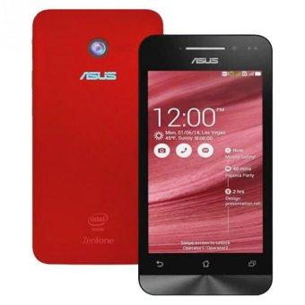 Asus Zenfone 4C - 8 GB - RAM 2 GB - Merah