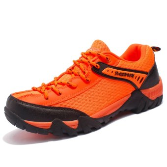 Teenager's shoes men's sports shoes running shoes new tide shoes student shoes - Intl