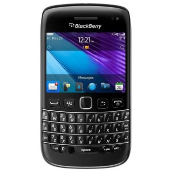 Blackberry Bellagio 9790 - 8 GB - Hitam