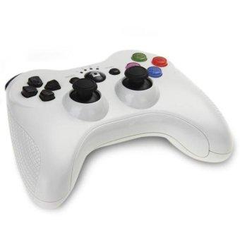 Game Controller Joystick (White) - Intl