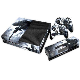 New Arrival The Avengers Decal Skin Sticker Cover for Xbox ONE Console and Controller - Intl