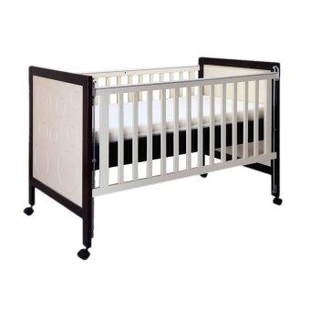 Babybelle Vincent Crib Free