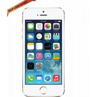 Refurbished Apple iPhone 5 - 16GB - Putih Grade A
