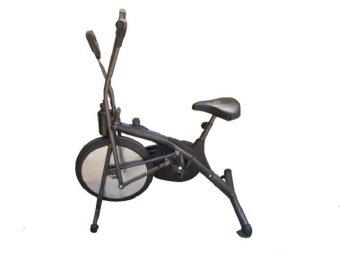 harga Divo Sepeda Statis Platinum - Hitam - Gratis Pengiriman & Instalasi Khusus JABODETABEK, Surabaya dan Sidoarjo Lazada.co.id