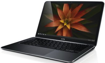 Dell - Xps 13, - Intel Core i5-6200U - memory 8GB - SSD 256GB - 13,3 - Windows 10 - Include Kaspersky Anti Virus 6bln