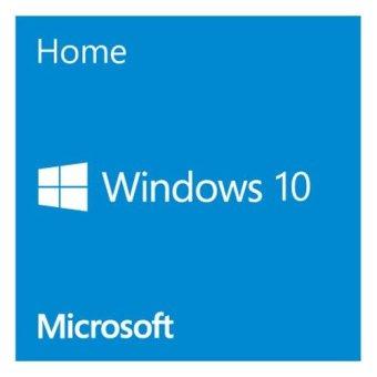 Microsoft Windows 10 Home 64-bit - OEM