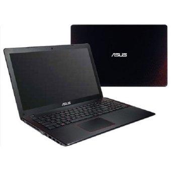 Asus X550VX-XX106D - 4GB - Ci7-6700HQ - 15.6