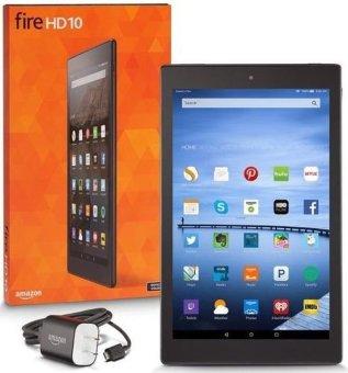 Amazon Kindle Fire HD 10 inch - 16GB - WIFI - Ebook Reader