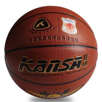 5 PU Basketball Junior and Middle School Students KS1025 (Intl)