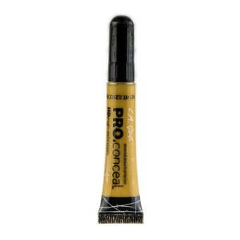 La Girl HD Pro Conceal - GC991 Yellow Corrector
