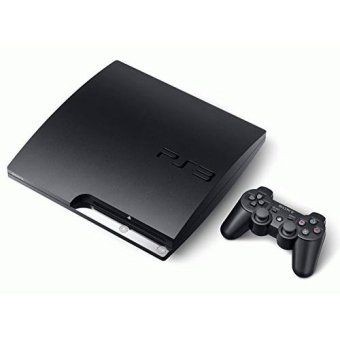 Refurbish Sony Playstation 3 Slim 120gb - Grade A