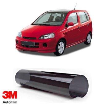 harga 3M Auto Kaca Film Medium Premium Mobil Daihatsu YRV - Uang Muka Untuk Pemasangan - Khusus Daerah Jabodetabek Lazada.co.id