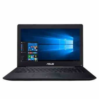 Jual ASUS X454YA - A8 7410M/ 4GB/ 500GB/ R5 GRAPHICS/ DOS/ DVD/ 14HD