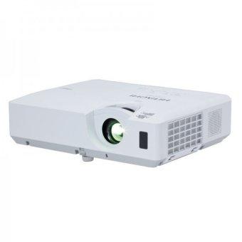 Hitachi Projector CP-ED27X - Putih