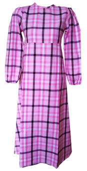 harga Lemarinaja - Burberry Pink Dress - 9-10 yrs Lazada.co.id