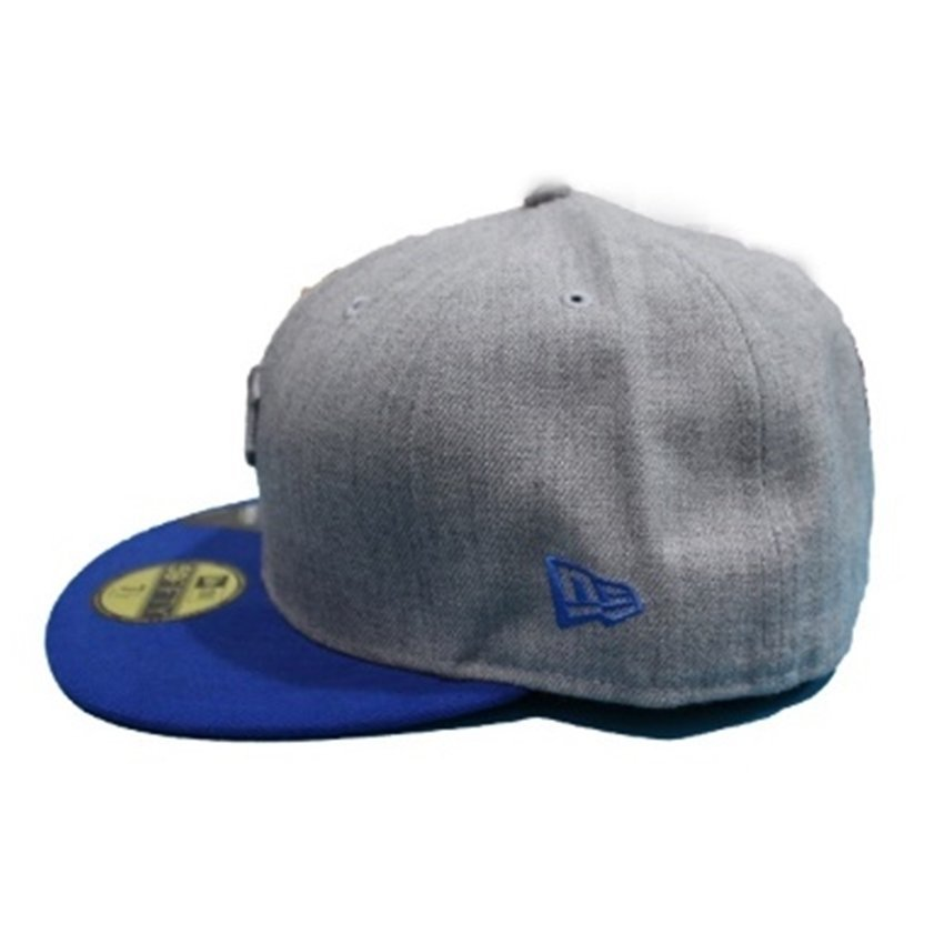 harga New Era Topi Edisi New York Yankees Heather Azure MLB Lazada.co.id