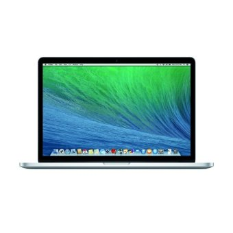 Apple MacBook Pro MJLQ2 Early 2015 - 16GB - Intel Core i7 - 15 inch Retina Display - Silver
