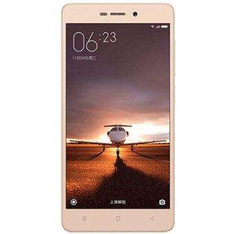 Xiaomi Redmi 3 Pro - 4G LTE - Dual Sim - 32 GB - Gold