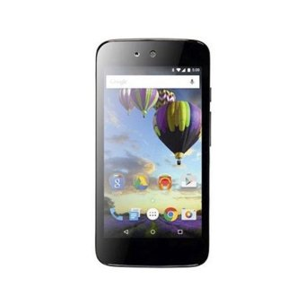 Evercoss A65 One X - 8GB - HITAM
