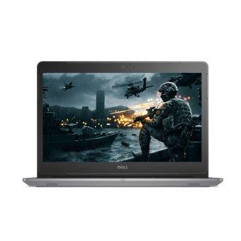 Dell Vostro Monet 14-5459 - Intel Core i7-6500 - 8GB RAM - Windows 10 - Grey