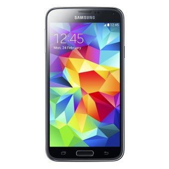 Samsung Galaxy S5 - 16GB - Electric Blue