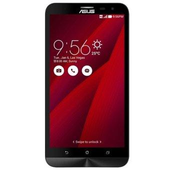 Asus - Zenfone 2 Laser ZE601KL - 32GB - Merah