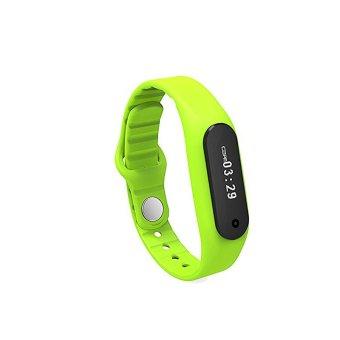 Waterproof Bluetooth Smart Sport Bracelet Watch Phone Mate For IOS 7.0 Android 4.4 - Intl