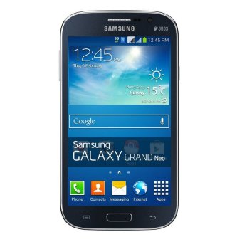 Samsung Galaxy Grand Neo GT-I9060/DS - Mignight Black