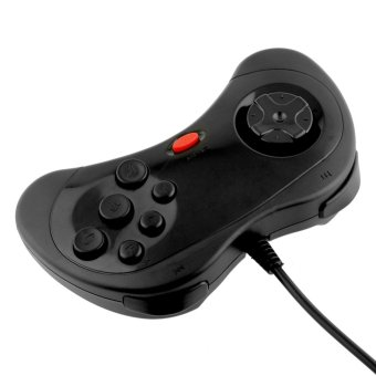 Aukey USB Wired Controller Gamepad for Sega Saturn