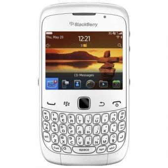 Blackberry Kepler 9300 Original - 256 MB - Putih