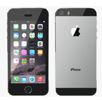 Refurbished Apple iPhone 5S 64GB (Space Grey) Grade A