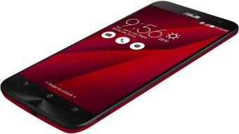 Asus Zenfone 2 ZE551ML - 32GB - Merah