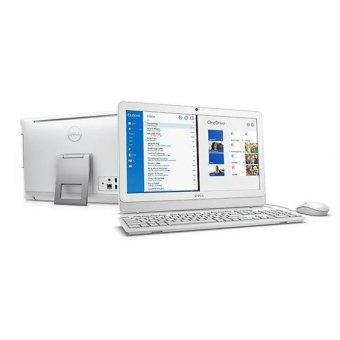 Dell Aio Inspiron 3059 I3 - Putih