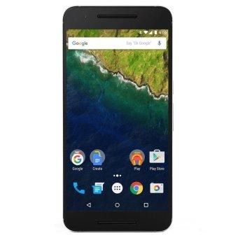 Huawei Nexus 6P - 128GB - Aluminium