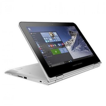 HP Pavilion X360 11-K125TU - Intel N3050 - 4GB - 500GB - 11.6