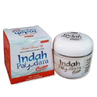 Addawa Cream Pengencang Payudara Herbal Indah Payudara
