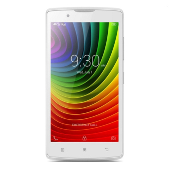 Lenovo A2010 - 8GB - Putih