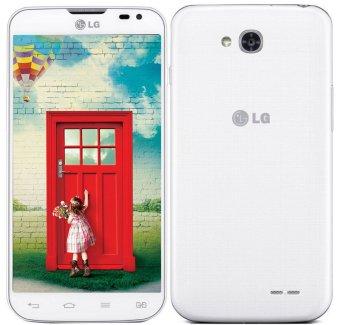 LG L90 Dual D410 - 8GB - Putih