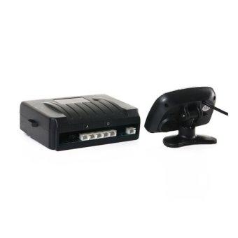 HKS 6 Probes Intelligent Parking Reversing Assistance System Black - Intl